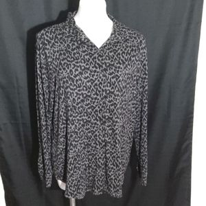 Lord and TAYLOR blouse